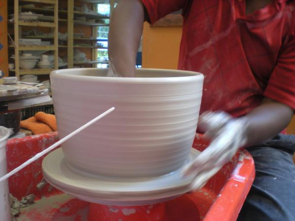 pottery-classes